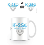Star Wars Rogue One - K 2s0 (Tazza)