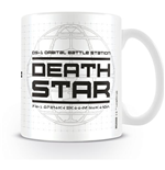 Star Wars Rogue One - Death Star (Tazza)