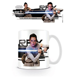 Star Wars Episode Vii (Rey Character) (Tazza)
