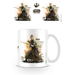Star Wars Rogue One - Chirrut Profile (Tazza)
