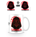 Star Wars Rogue One - Darth Vader (Tazza)