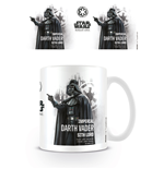 Star Wars Rogue One - Darth Vader Profile (Tazza)