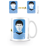 Star Trek - Pop Spock - 50Th Anniversary (Tazza)