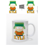 South Park - Kyle (Tazza)