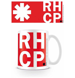 Red Hot Chili Peppers - Rhcp (Tazza)