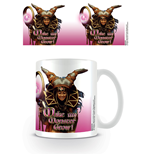 Power Rangers - Rita Repulsa (Tazza)