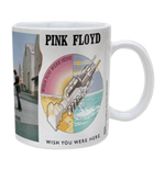 Pink Floyd - Wish You Were Here (Tazza)