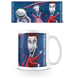 Nightmare Before Christmas - Lock Shock Barrel (Tazza)