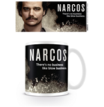 Narcos - There'S No Business Like Blow Business (Tazza)