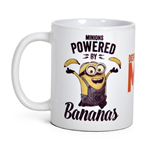 Minions / Cattivissimo Me - Powered (Tazza)