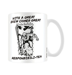 Marvel Retro - Great Responsibili-tea (Tazza)