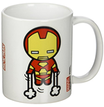 Marvel Kawaii (Iron Man) (Tazza)