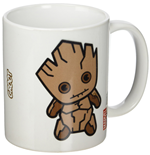 Marvel Kawaii (Groot) (Tazza)