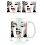 Marilyn Monroe - Face (Tazza)