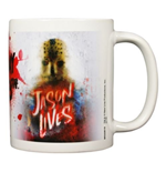 Friday The 13th - Jason Lives (Tazza)