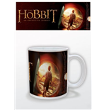 Hobbit (The) - Unexpected Journey (Tazza)