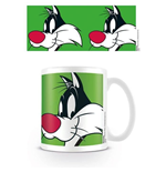 Tazza Looney Tunes - Sylvester