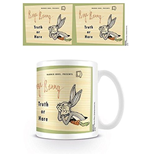 Looney Tunes - Bugs Bunny - Truth Or Hare (Tazza)