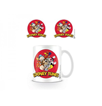 Looney Tunes - Logo (Tazza)