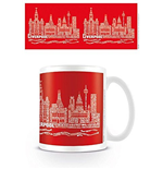 Citography - Liverpool (Tazza)