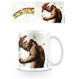King Kong - Building (Tazza)