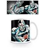 Justice League - Cyborg Colour (Tazza)