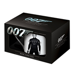 James Bond (Spectre) Bone China Mug (Tazza)