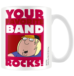 Family Guy - Band (Tazza)
