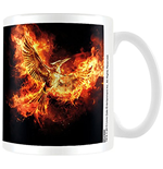 Hunger Games (The) - Mockingjay Part 2 - Firebird (Tazza)