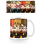 Harry Potter - Kawaii Witches & Wizards (Tazza)