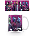 Guardians Of The Galaxy Vol. 2 - Characters Vol. 2 (Tazza)