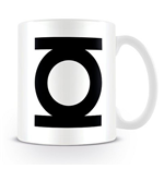 Dc Originals - Green Lantern Mono Logo (Tazza)
