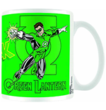 Dc Originals - Green Lantern - Whak (Tazza)