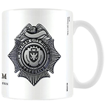 Gotham - Gcpd Badge (Tazza)