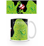 Tazza Ghostbusters 3 - Slimer