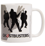 Ghostbusters - Silhouettes (Tazza)