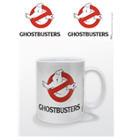 Ghostbusters - Logo (Tazza)