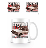 Ghostbusters 3 (Ecto-1) (Tazza)