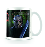 Freddy Vs Jason - Stomping Ground (Tazza)