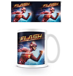 Dc Comics - Flash - Running (Tazza)