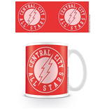 Dc Comics - Flash - Central City All Stars (Tazza)