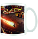 Dc Comics - Flash - Lightning (Tazza)