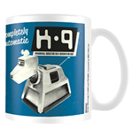 Doctor Who - K9 (Tazza)