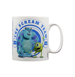 Disney Pixar (Monsters Inc Scream Team) (Tazza)
