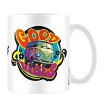 Disney Pixar (Cars Good Vibes) (Tazza)