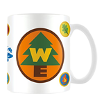 Disney Pixar (Up Wilderness Explorers) (Tazza)