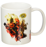 Deadpool (Nerd) (Tazza)
