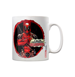 Deadpool (Insufferable) (Tazza)