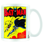 Dc Originals - Batman - N.1 (Tazza)
