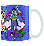 Dc Originals - Batman - Joker - Boom (Tazza)